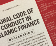Moral Code in Islamic Finance